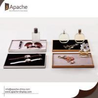 Buy cheap Multifunctional Glasses/Perfume/Pen/Wallet Display Tray from wholesalers