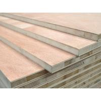 Wholesale China supplier 18mm laminated wood board from china suppliers