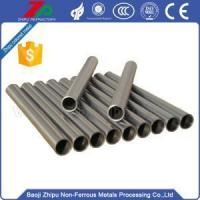Wholesale High purity best price molybdenum tube from china suppliers