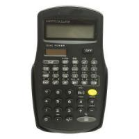 Buy cheap 2-Line Scientific Calculator ,Back to School Calculator from wholesalers