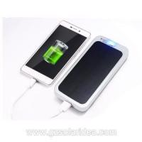 Best Solar Power Battery Recharger Pack For Phone Manufactures