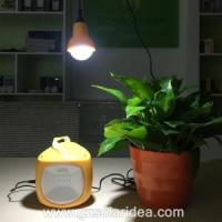 Buy cheap Affortable LED Solar Lanterns For Camping from wholesalers