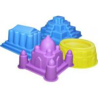 Buy cheap Sand Toys Ancient Castle Building Molds Toys from wholesalers