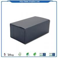 Buy cheap Apparel accessory handmade tie box from wholesalers