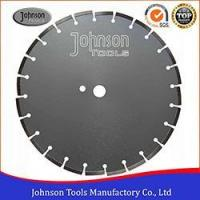 Buy cheap 350mm Diamond Saw Blade for Cutting Concrete, Brick, Stone from wholesalers