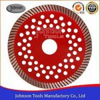 Buy cheap 125mm Diamond Concrete Saw Blade, Diamond Saw Blade for Concrete, Hand Held Concrete Saw Blade from wholesalers