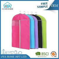 Buy cheap Dustproof Non Woven Fabric Kids Small Garment Storage Bag from wholesalers