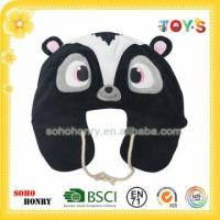 Buy cheap U Shape Neck Pillow Custom Neck Pillow from wholesalers