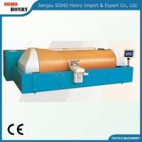 Buy cheap TEXTILE MACHINERY AND PARTS Sectional warping machine from wholesalers
