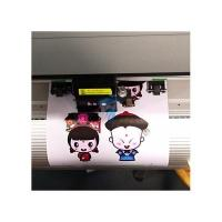 Buy cheap 48 Teneth vinyl sticker contour cutting plotter T48L silhouette cameo cutter from wholesalers