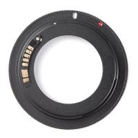 Buy cheap Electronic Accessories M42 lens adapter to Canon EOS Auto Focus with AF c from wholesalers