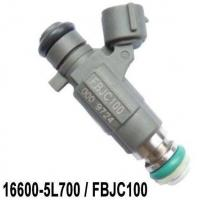Buy cheap Nissan Fuel Injector Service Replacement Maxima Sentra Pathfinder from wholesalers