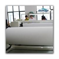 Skyimage 66gsm 24'' sublimation Transfer Paper for Sublimation Printing Manufactures
