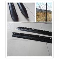 Buy cheap Punched Y post with teeth from wholesalers