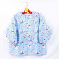 Wholesale baby cloth Cotton overclothes baby bibs from china suppliers