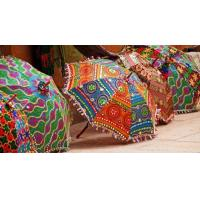Buy cheap Decorated Umbrellas for Weddings Parties from wholesalers