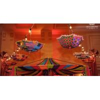 Buy cheap Gujarati Wedding Umbrella from wholesalers