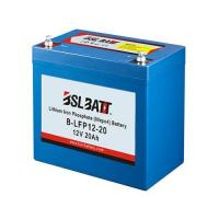 Buy cheap 12v 40ah Lithium Ion Battery from wholesalers