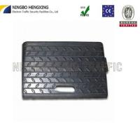 Rubber Speed Hump Rubber Speed Hump(HX-RR01) Manufactures