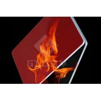 Buy cheap Fireproof Aluminum Composite Panel from wholesalers