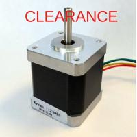 Buy cheap Electronics Kysan 1124090 Nema 17 Stepper Motor *Wrong Casing* CLEARANCE from wholesalers