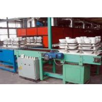 Wholesale Wudi 40 meters glaze roller kiln from china suppliers