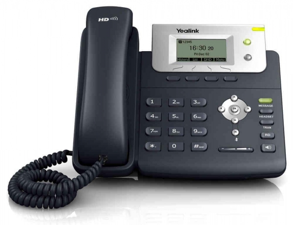 Quality Yealink T21 E2 Telfono IP SIP-T21 for sale