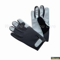 Wholesale Pigskin working gloves MG017P from china suppliers