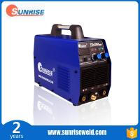 China WELDING EQUIPMENT aluminum welding machine with price low TIG 315 AC/DC on sale