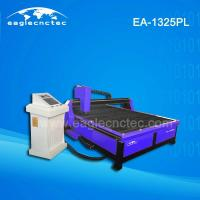Buy cheap Cheap 1325 Automated Plasma Cutter Machine For Metal Sheet from wholesalers