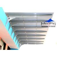 Buy cheap Glazing & Cladding Structure from wholesalers