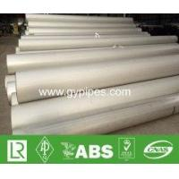 Buy cheap Duplex Stainless Steel Pipe In Oil And Gas Industry from wholesalers