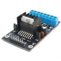Buy cheap Shields Wrobot L298N Motor Driver Shield V1.0 from wholesalers