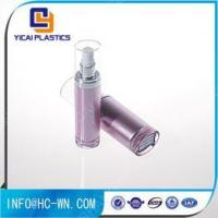 Ungrouped High End Cone Shaped Face Cream Argireline Serum Bottle Manufactures