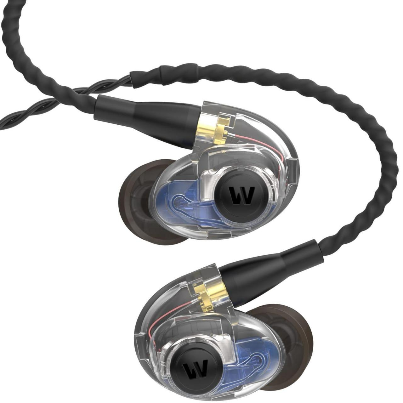 Buy cheap Recording Westone AM Pro 20 Dual-Driver In-Ear Monitors from wholesalers