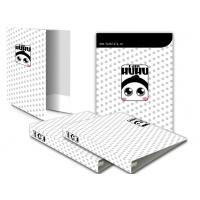 Buy cheap 3D Stationery 3D file folder for A4 paper from wholesalers
