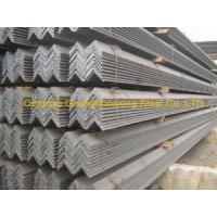 Wholesale Q235, SPHC Hot Rolled (galvanized) JIS Standard Steel Angle from china suppliers