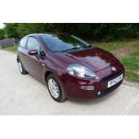 Buy cheap Fiat PuntoEASY from wholesalers