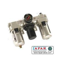 China Air Filter Pressure Reducing Valve on sale
