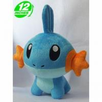Buy cheap Anime Pokemon plush toys from wholesalers