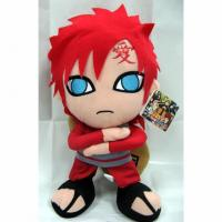 Buy cheap Anime Naruto plush toys from wholesalers
