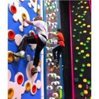 Buy cheap Climbing Wall for Kids Indoor Playground Zone from wholesalers