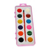Buy cheap Office & Stationery set of 12 water colors CR-STR 19 from wholesalers