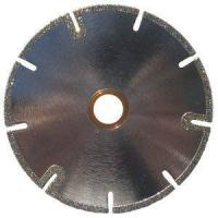 China chip free fast cutting 5 Electroplated Diamond Blade for Marble onyx and other natural stones on sale