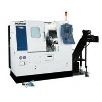Buy cheap Metal Cutting Machine Tools slant-bed lathe from wholesalers