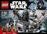 Buy cheap LEGO UK 75183 Darth Vader Transformation Construction Toy 75183 from wholesalers