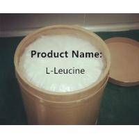 Buy cheap L-Leucine from wholesalers