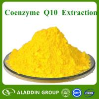 Buy cheap Coenzyme Q10 Extraction from wholesalers
