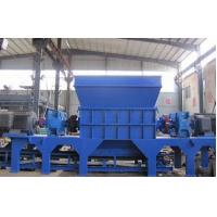 Wholesale Metal crusher, shredding machine Automatic scrap tin cans shredding machine from china suppliers
