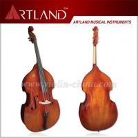 Buy cheap Bow Stringed Instruments German Double Bass (HB055) from wholesalers